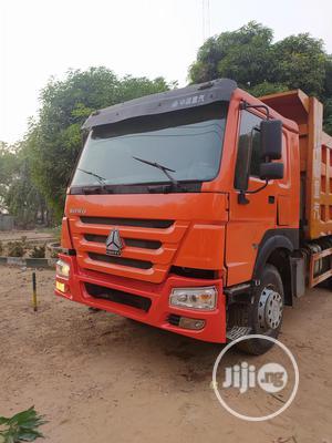 Howo Dump Truck (Tipper) 2016 | Trucks & Trailers for sale in Abuja (FCT) State, Gwagwalada
