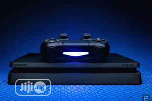 Ps4 Slim Console   Video Game Consoles for sale in Lagos State, Ikeja