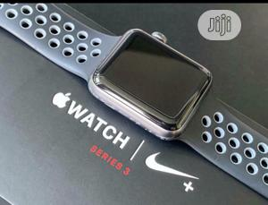 Apple Watch Series 3 38mm GPS | Smart Watches & Trackers for sale in Lagos State, Surulere
