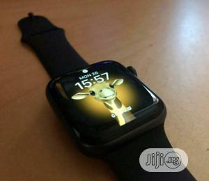 Apple Watch Series SE 44mm GPS   Smart Watches & Trackers for sale in Lagos State, Ikeja