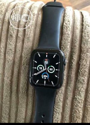 Apple Watch Series 4 44mm LTE+GPS   Smart Watches & Trackers for sale in Lagos State, Ikeja