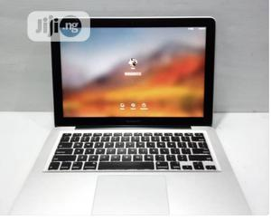 Laptop Apple MacBook Air 8GB Intel Core I7 SSD 256GB | Laptops & Computers for sale in Osun State, Ife