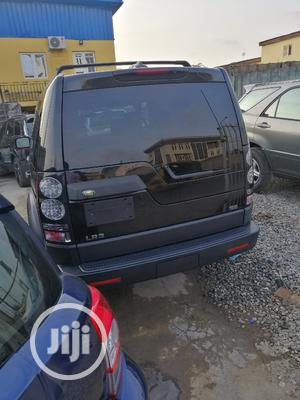 Land Rover LR3 2007 | Cars for sale in Lagos State, Ikeja