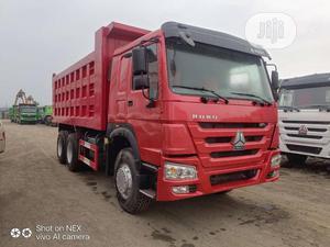 Howo Tipper Trucks 30tons 2014 | Trucks & Trailers for sale in Lagos State, Ikeja