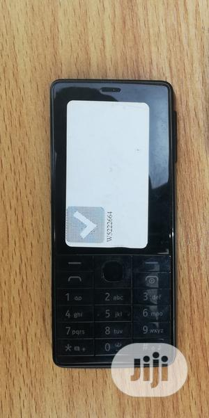 Nokia 515 Black | Mobile Phones for sale in Lagos State, Mushin