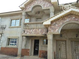 Luxury New 5bedroom Duplex With 2number Of 3bedroom Flat | Houses & Apartments For Sale for sale in Lagos State, Alimosho