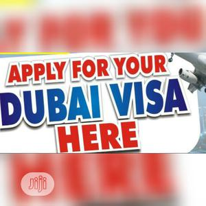 Dubai Visa | Travel Agents & Tours for sale in Lagos State, Ikorodu