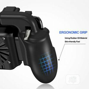 Gaming Grip With Portable Charger Cooling Fan For PUBG   Accessories & Supplies for Electronics for sale in Lagos State, Ikeja
