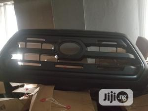Front Grill Tacoma 2017   Vehicle Parts & Accessories for sale in Lagos State, Ikeja