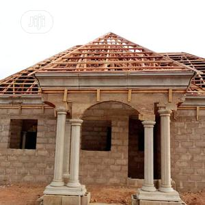 Precast Parapet Design   Building & Trades Services for sale in Lagos State, Ikorodu