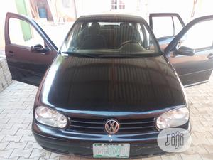 Volkswagen Golf 2004 Black   Cars for sale in Adamawa State, Yola North
