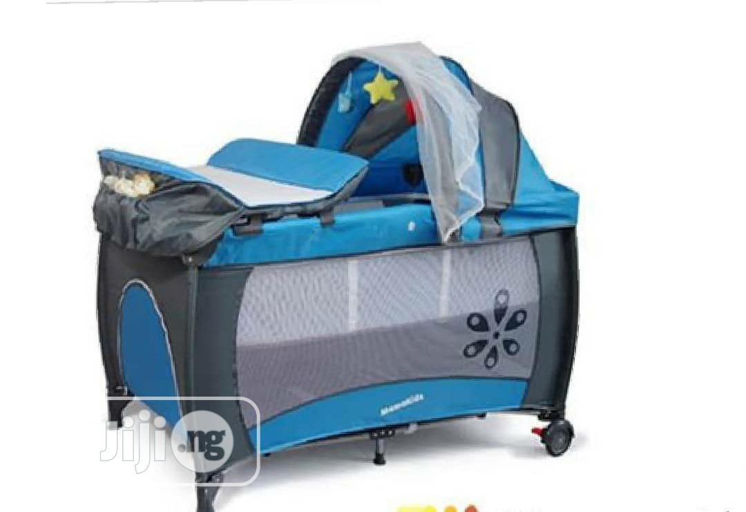 Super Quality Baby Cot Bed