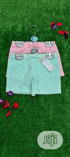 Baby Girls 2 Piece Short | Children's Clothing for sale in Lagos State, Abule Egba