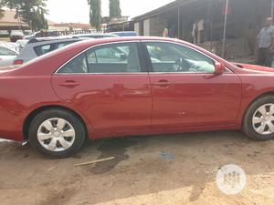 Toyota Camry 2007 Red | Cars for sale in Lagos State, Egbe Idimu