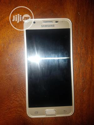 Samsung Galaxy J5 Prime 16 GB Gold | Mobile Phones for sale in Lagos State, Victoria Island