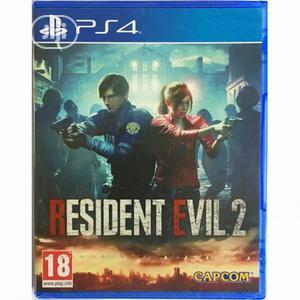 Capcom Resident Evil 2 - PS4 | Video Games for sale in Lagos State, Ikeja