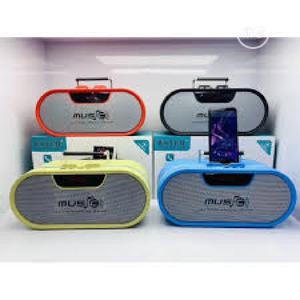 Wester Ws-1836 Bluetooth   Audio & Music Equipment for sale in Lagos State, Ikorodu