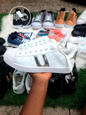 Brand New Quality Unisex Sneakers | Shoes for sale in Lagos State, Ikeja