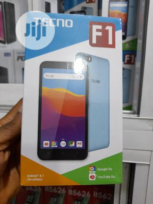 New Tecno F1 8 GB Red | Mobile Phones for sale in Lagos State, Ikeja