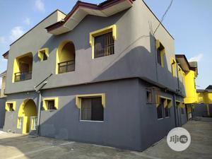 A Standard Block of 4flat of 3bedroom   Houses & Apartments For Sale for sale in Lagos State, Alimosho