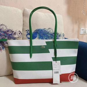 High Quality Lacoste Ladies Handbag | Bags for sale in Lagos State, Oshodi
