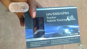 Tracker Security | Vehicle Parts & Accessories for sale in Anambra State, Nnewi