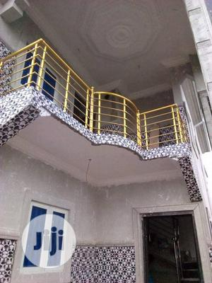 Golden Handrails | Building Materials for sale in Abuja (FCT) State, Garki 1