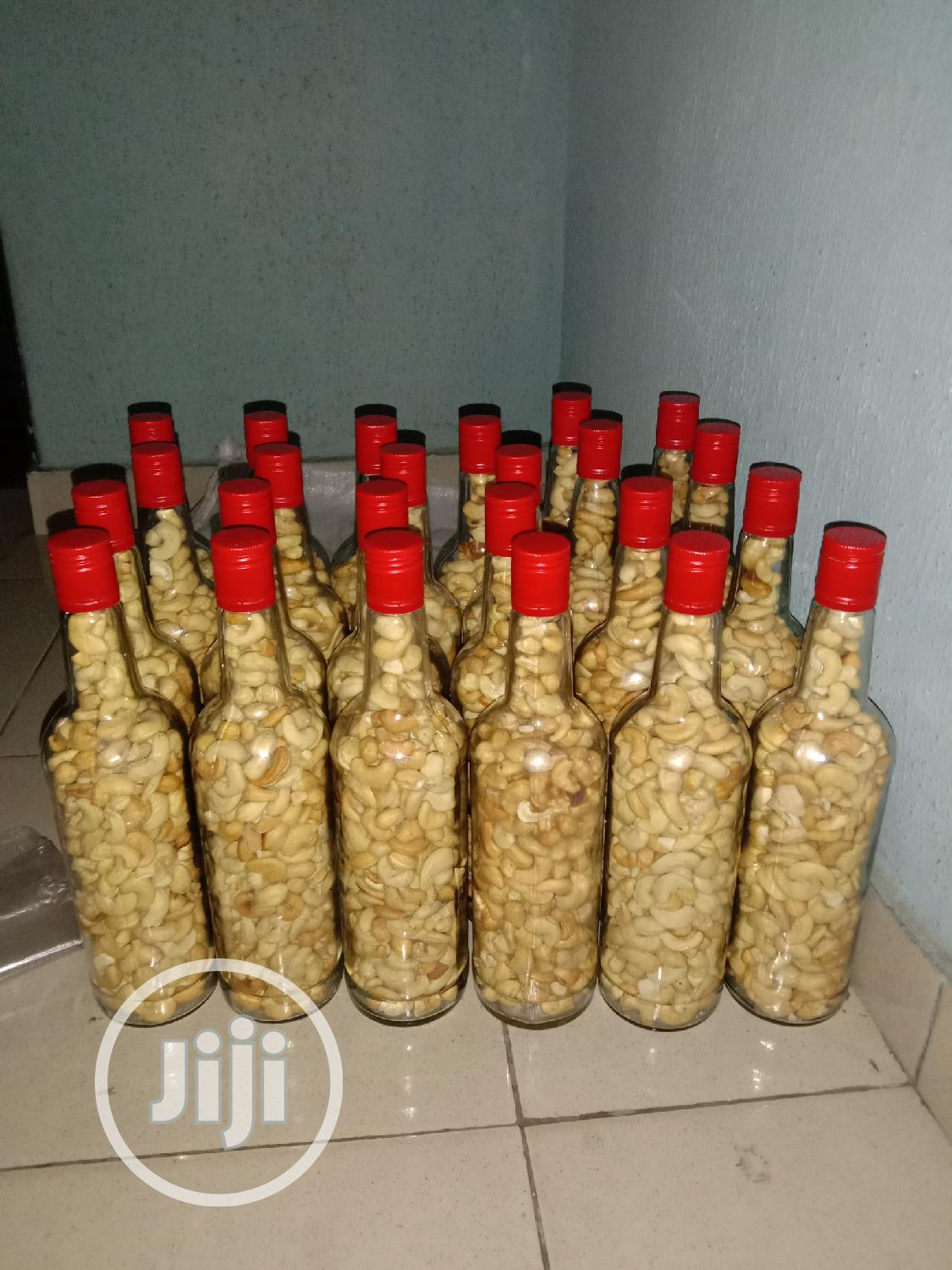 Roasted Cashew Nuts   Meals & Drinks for sale in Ikeja, Lagos State, Nigeria