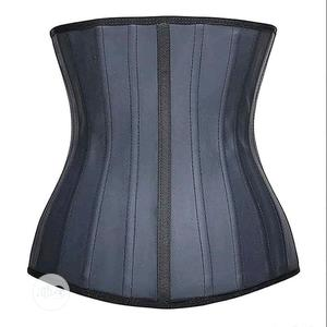 Latex 25 Steel Bone Waist Trainer | Clothing Accessories for sale in Lagos State, Yaba