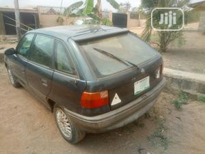 Opel Astra 1992 Break Gray   Cars for sale in Ogun State, Abeokuta South
