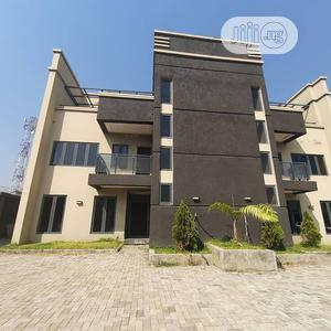 NEW 4 Bedroom Terrace Duplex With Bq 4 RENT at Jahi | Houses & Apartments For Rent for sale in Abuja (FCT) State, Jahi
