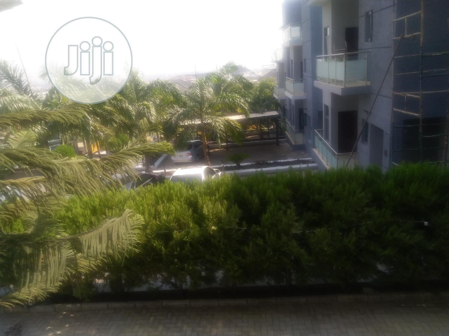 Archive: Short Let Fully Serviced and Furnished Katampe
