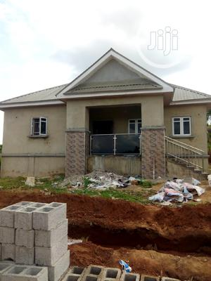 Stainless Handrail Combo Glass/Pipe Design   Building Materials for sale in Abuja (FCT) State, Lugbe District