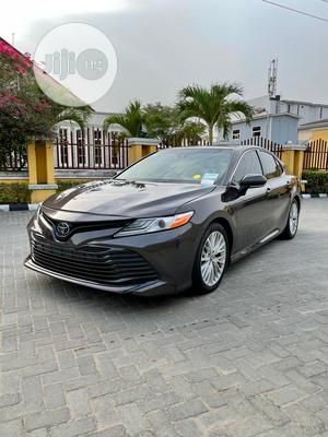 Toyota Camry 2018 Gray | Cars for sale in Lagos State, Lekki
