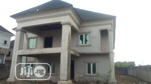 4 Bedroom Detached Duplex With(2 )2 Bedrom Flats | Houses & Apartments For Sale for sale in Lagos State, Ikeja
