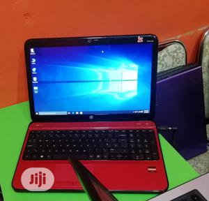 Laptop HP Pavilion G6 4GB Intel Core I5 HDD 500GB | Laptops & Computers for sale in Lagos State, Mushin
