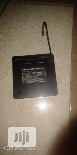 Mobile External DVD Rw Reader External Mobile Hard Disk.   Accessories for Mobile Phones & Tablets for sale in Imo State, Owerri