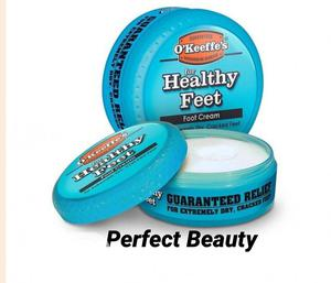 O'Keeffe's for Healthy Feet Foot Cream 3.2 Oz 91g | Skin Care for sale in Lagos State, Ikeja