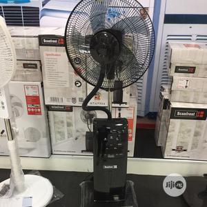 Scanfrost Mist Fan   Home Appliances for sale in Lagos State, Lagos Island (Eko)