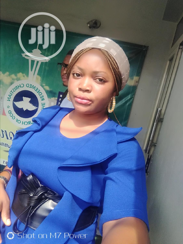 My Name Is Tessy Ezema