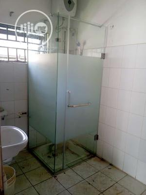 Shower Cubicle With 10mm Glass1 | Plumbing & Water Supply for sale in Abuja (FCT) State, Jabi