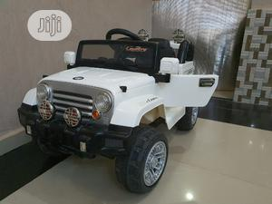 Kids SUV Toy Car Abuja   Toys for sale in Abuja (FCT) State, Wuse