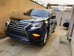 Lexus GX 2018 460 Luxury Black   Cars for sale in Lagos State, Amuwo-Odofin