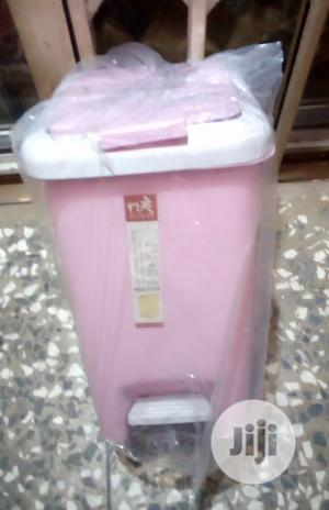 15L Pedal Waste Bin | Home Accessories for sale in Lagos State, Alimosho