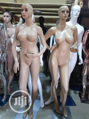 Big Breast Fibre Mannequin | Store Equipment for sale in Lagos State, Alimosho