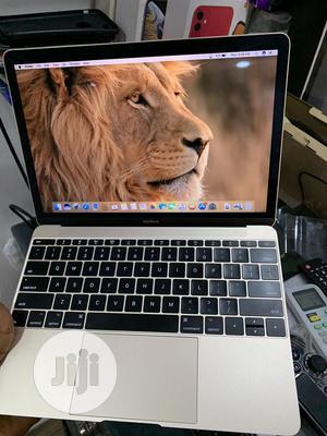 Laptop Apple MacBook 8GB Intel Core M SSD 256GB | Laptops & Computers for sale in Edo State, Benin City