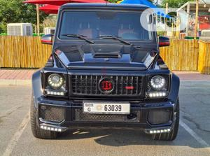 Mercedes-Benz G-Class 2014 Black | Cars for sale in Lagos State, Ikotun/Igando