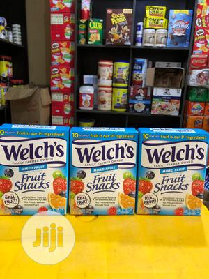 Welch's Fruit Snacks | Meals & Drinks for sale in Lagos State, Lagos Island (Eko)
