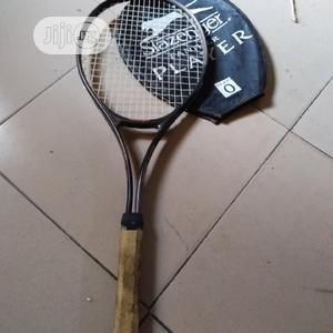 Lawn Tennis Racket   Sports Equipment for sale in Lagos State, Kosofe