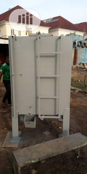 Diesel 1000 Liters Storage Tank   Automotive Services for sale in Lagos State, Ikeja
